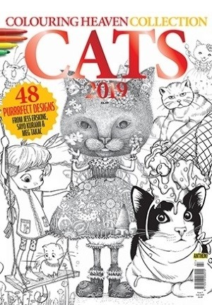 Issue 7: Cats 2019