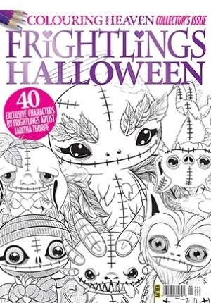 Frightlings Halloween Collector's Issue