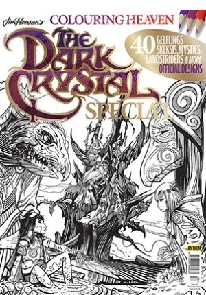 #53: The Dark Crystal Special