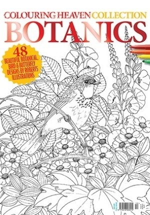 Issue 12: Botanics