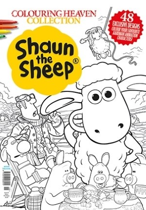 Issue 19: Shaun the Sheep