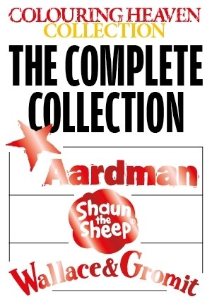 The Complete Aardman Collection