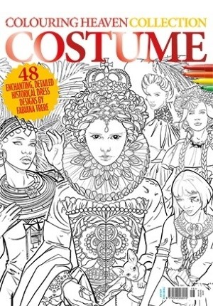 Issue 16: Costume