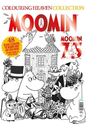 Issue 17: Moomins