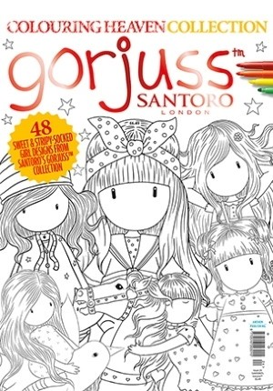 Issue 24: Santoro Gorjuss