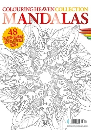 Issue 25: Mandalas