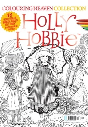 Issue 27: Holly Hobbie