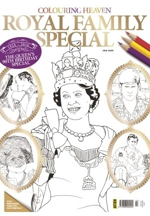 Special 3: Royal Family 2016