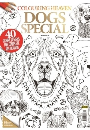 Issue 10: Dogs Special