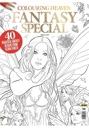 Issue 18: Fantasy Special
