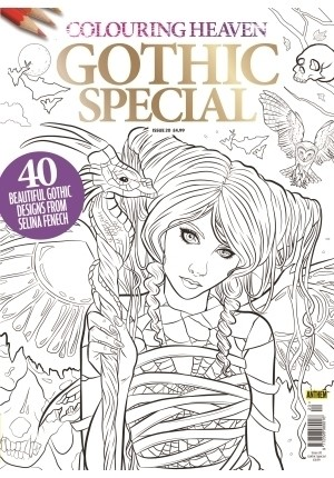 Issue 20: Gothic Special